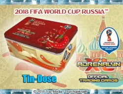 089-089462 FIFA World Cup Russia 2018 Tin