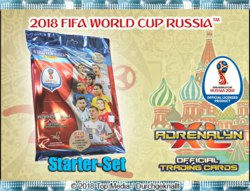 089-508956 FIFA World Cup Russia 2018 Sta