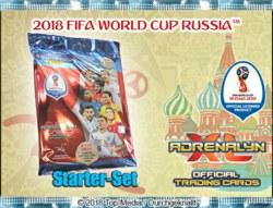 089-508956 FIFA World Cup Russia 2018 Sta