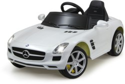 090-404610 Ride-on Car Mercedes Benz SLS