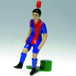 092-019825 Top-Kicker Barcelona Mieg, ab