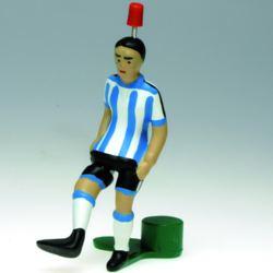 092-076019 Star-Kicker Argentinien Mieg,