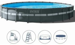 099-26340GN Intex Ultra XTR Frame Pool Ø 7