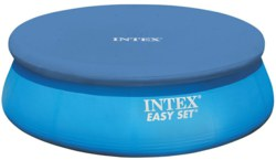 099-28020 Intex Abdeckplane Easy Set Poo