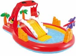 099-57160NP Intex Happy Dino Play Center 2