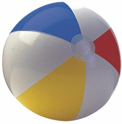 099-59020NP INTEX Beach Ball  INTEX Beach