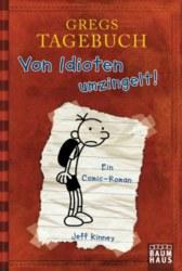 100-0005 Gregs Tagebuch - Von Idioten u