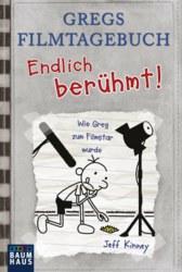 100-1052 Gregs Film Tagebuch Endlich be