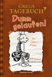 100-3631 Gregs Tagebuch Band 7 - Dumm g