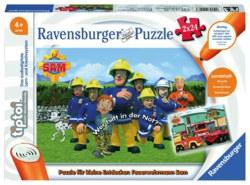 103-00046 tiptoi® Puzzle für kleine Entd