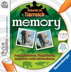 103-005192 tiptoi memory - Rekorde im Tie