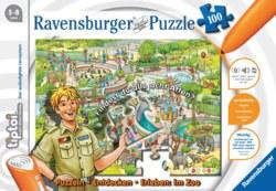 103-005246 tiptoi Puzzle Im Zoo Ravensbur