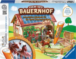 103-005642 tiptoi® Spielset Bauernhof Rav