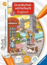 103-006236 Grundschulwörterbuch Englisch