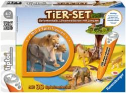 103-007431 Tier-Set Löwen