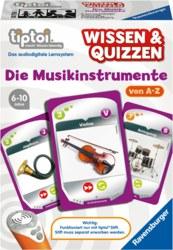 103-007561 Wissen & Quizzen: Die Musikins