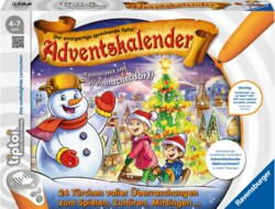 103-007783 Tiptoi Adventskalender