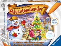 103-007783 Tiptoi Adventskalender
