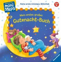 103-040629 Mein 1. großes Gutenacht-Buch