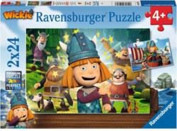 103-05070 Ravensburger Kinderpuzzle - Wi