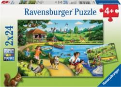 103-088928 Freizeitspaß im Park Ravensbur