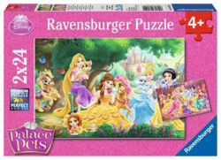 103-08952 Disney Princess - Beste Freund