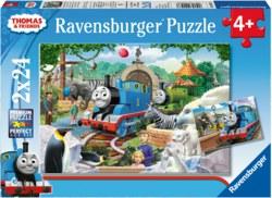 103-090433 Thomas und seine Freunde Raven
