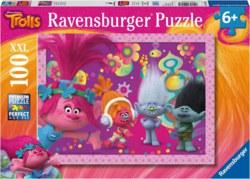103-109531 Puzzle Haarige Abenteuer Raven