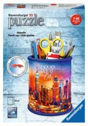 103-11201 Utensilo Skyline 3D Puzzle Rav