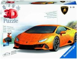 103-11238 Lamborghini Huracán Evo- 3D Pu