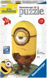 103-116669 Cro Minion 3D Puzzle 54 Teile,