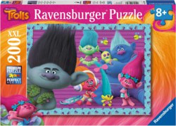 103-128396 Puzzle Prinzessin Poppy und ih