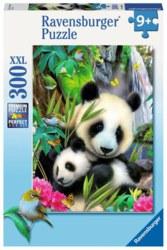 103-13065 Lieber Panda - Puzzle Ravensbu