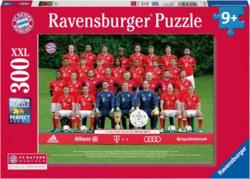 103-132133 Puzzle, FC Bayern Saison 2016/