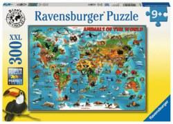 103-13257 Tiere rund um die Welt Ravensb