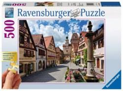 103-13607 Rothenburg ob der Tauber Raven