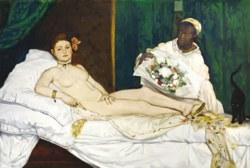 103-140237 Édouard Manet: Olympia Ravensb