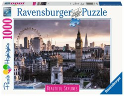 103-14085 London Ravensburger Puzzle, Er