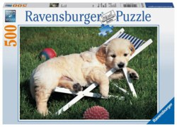 103-14179 Golden Retriever Ravensburger