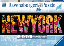 103-146505 New York Graffiti Ravensburger
