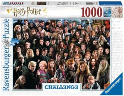 103-14988 Harry Potter Ravensburger Puzz