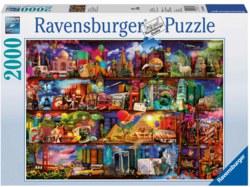 103-166855 Welt der Bücher Ravensburger,