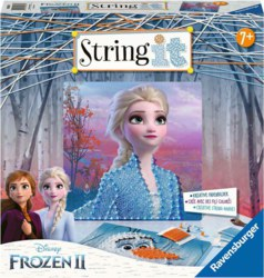 103-18076 String it Midi: Frozen 2 Raven