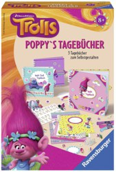103-182138 Trolls: Poppy's Tagebücher Bas