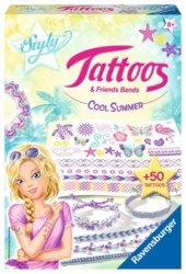 103-18320 So Styly - Tattoos & Friends B