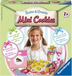 103-184118 Bake & Create Mini Cookies Bac