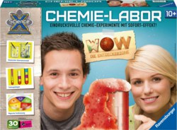 103-189373 ScienceX Maxi - Chemie-Labor E