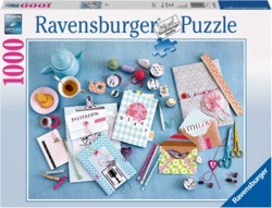 103-195718 Do It Yourself Ravensburger, 1