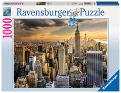 103-19712 Puzzle Großartiges New York Ra