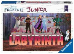 103-20416 Frozen 2 Junior Labyrinth Rave